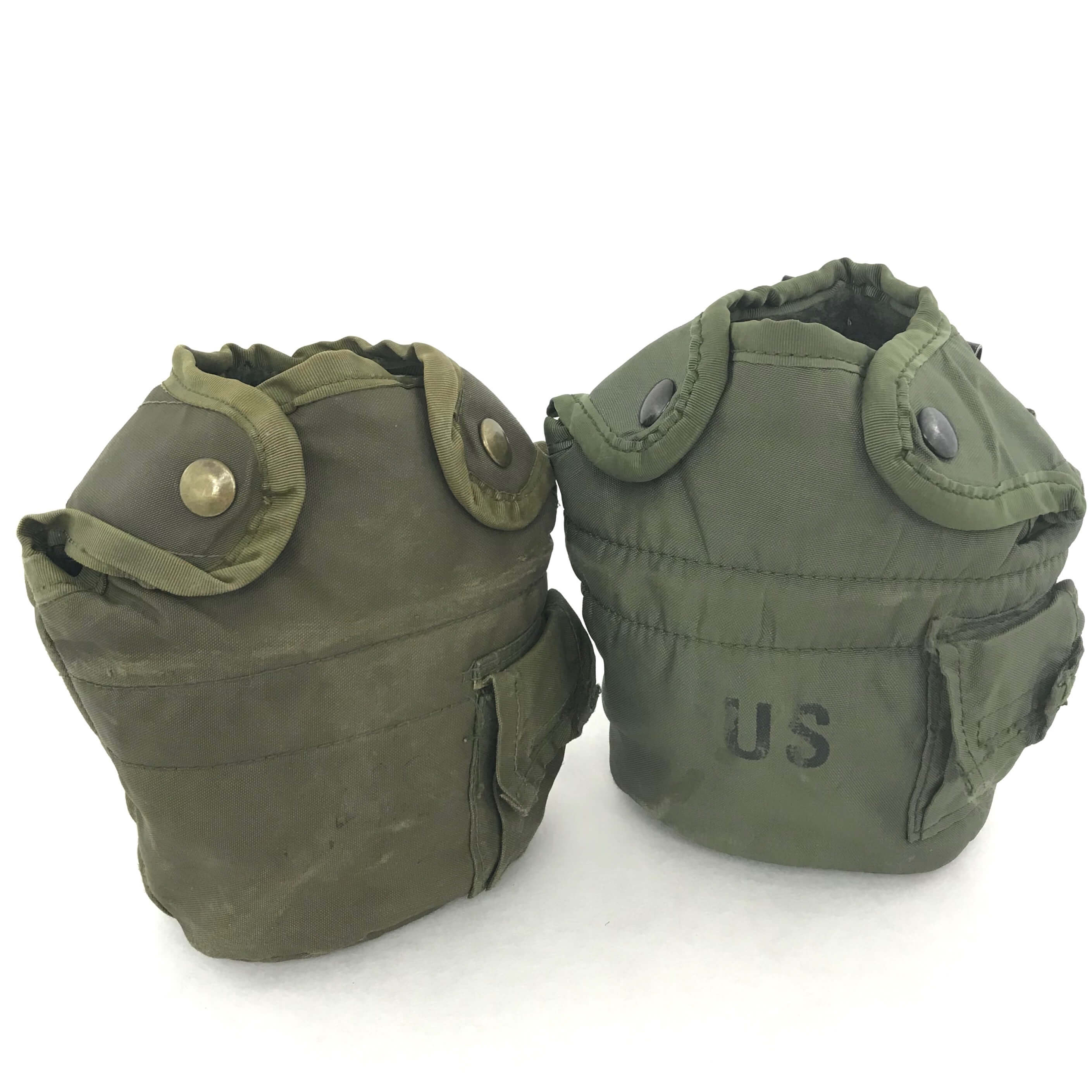 US Military ALICE Canteen Cover