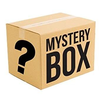 Survival Gear Mystery Box- $100+ worth of gear