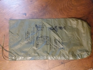 Waterproof Pack-liner Bags