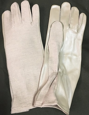 US Military Nomex & Leather Flyers Gloves Sale